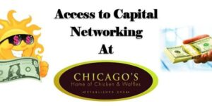Small Business Capital Event @ Home of Chicago's Chicken & Waffles